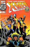 Cover Thumbnail for The Uncanny X-Men (1981 series) #360 [Dynamic Forces Edition]