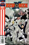 Cover for New X-Men (Marvel, 2004 series) #16 [2nd Printing]