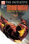 Cover for Iron Man (Marvel, 2005 series) #15 [Second Printing]