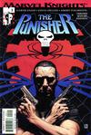 Cover for The Punisher (Marvel, 2001 series) #2 [Cover A - Tim Bradstreet]