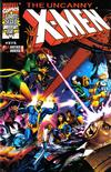 Cover Thumbnail for The Uncanny X-Men (1981 series) #375 [Another Universe Edition]