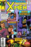 Cover for The Uncanny X-Men (Marvel, 1981 series) #-1 [Cover B]
