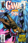 Cover for Gambit (Marvel, 1999 series) #2 [Variant Cover]