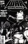 Cover Thumbnail for War Machine (1994 series) #1 [Standard Cover]