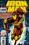 Cover Thumbnail for Iron Man (1968 series) #300 [Regular Direct Edition]