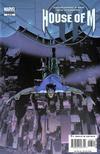 Cover for House of M (Marvel, 2005 series) #3 [John Cassaday Variant]