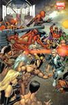 Cover Thumbnail for House of M (2005 series) #7 [Salvador Larroca Variant]
