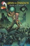 Cover for Army of Darkness: Ashes 2 Ashes (Devil's Due Publishing, 2004 series) #1 [Marc Silvestri Cover]