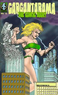 Cover Thumbnail for FemForce (AC, 1985 series) #149