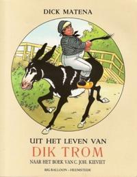 Cover Thumbnail for Uit het leven van Dik Trom (Big Balloon, 1990 series)