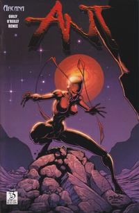 Cover Thumbnail for Ant (Arcana, 2004 series) #3 [Cover B]