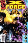 Cover for X-Force (Marvel, 1991 series) #102 [Variant Edition]