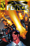 Cover for X-Force (Marvel, 1991 series) #102 [Dynamic Forces Edition]