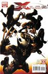 Cover for X-Force (Marvel, 2008 series) #4 [Bloody Variant]