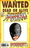 Cover Thumbnail for The Spectacular Spider-Man (1976 series) #255 [Variant Edition]