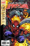 Cover Thumbnail for Friendly Neighborhood Spider-Man (2005 series) #1 [2nd Printing Variant Cover]