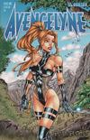 Cover for Avengelyne: Bad Blood (Avatar Press, 2000 series) #1 [Rio]