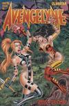 Cover for Avengelyne: Bad Blood (Avatar Press, 2000 series) #2 [Rio]