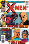 Cover Thumbnail for X-Men (1991 series) #-1 [Variant Edition]