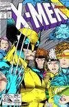 Cover for X-Men (Marvel, 1991 series) #11 [Pressman Variant]