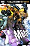 Cover for X-Men (Marvel, 2004 series) #200 [Ramos Cover]