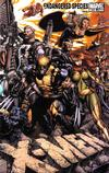 Cover Thumbnail for X-Men (2004 series) #200 [Finch Cover]