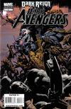 Cover for Dark Avengers (Marvel, 2009 series) #4 [2nd Printing Variant]