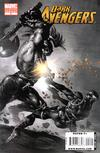 Cover for Dark Avengers (Marvel, 2009 series) #9 [2nd Printing]