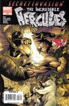 Cover Thumbnail for Incredible Hercules (2008 series) #117 [Second Printing]