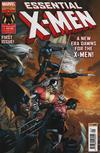 Cover for Essential X-Men (Panini UK, 2010 series) #1