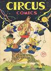 Cover for Circus Comics (Superior Publishers Limited, 1950 series) #[nn]