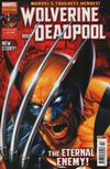Cover for Wolverine and Deadpool (Panini UK, 2010 series) #2
