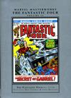 Cover Thumbnail for Marvel Masterworks: The Fantastic Four (2003 series) #12 [Regular Edition]