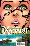 Cover for Madame Xanadu (DC, 2008 series) #20