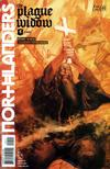 Cover for Northlanders (DC, 2008 series) #25