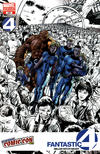 Cover Thumbnail for Fantastic Four (1998 series) #555 [New York Comic Con]