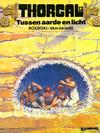 Cover for Thorgal (Le Lombard, 1980 series) #13 - Tussen aarde en licht