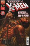 Cover for Essential X-Men (Panini UK, 2010 series) #2