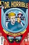 Cover Thumbnail for Dr. Horrible (2009 series) #1 [Cover B]
