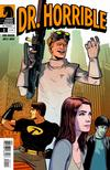 Cover Thumbnail for Dr. Horrible (2009 series) #1 [Cover C]