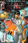 Cover for Hunter-Killer (Image, 2005 series) #1 [Cover C]