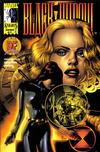 Cover Thumbnail for Black Widow (1999 series) #1 [Dynamic Forces Cover]