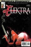 Cover Thumbnail for Elektra (2001 series) #2 [Bill Sienkiewicz Cover]