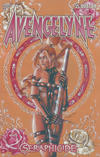 Cover for Avengelyne: Seraphicide (Avatar Press, 2001 series) #1