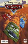 Cover for Cars (Boom! Studios, 2009 series) #0