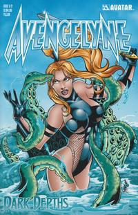 Cover Thumbnail for Avengelyne: Dark Depths (Avatar Press, 2001 series) #1/2