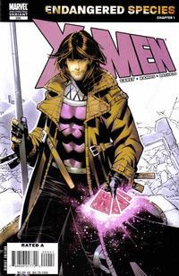 Cover Thumbnail for X-Men (Marvel, 2004 series) #200 [2nd Print Variant]