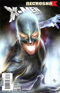 Cover Thumbnail for X-Men: Legacy (Marvel, 2008 series) #233