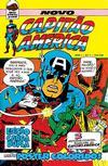 Cover for Capitão América (Editora Bloch, 1975 series) #1