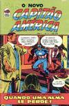 Cover for Capitão América (Editora Bloch, 1975 series) #3